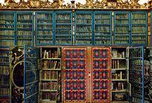 Bibliotecas en el mapa