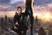 Toi aussi tu es #Divergente? / Une saga de Veronica Roth adaptée au cinéma par Neil Burger. Divergente: sortie le 20 mars 2014 Divergente 2: l'insurrection: sortie le 18 mars 2015