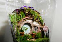 hobit plant house