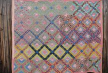 Quilts / by Mary Gardner Patterson