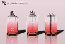 "Mise-en-scène Promotional Materials / FCP Creative Networks - Our own fragrance brand ""Mise-en-scène"""