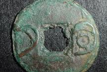 Νομίσματα του κόσμου - World's Coins / Νομίσματα από όλον τον κόσμο  Coins from all over the world