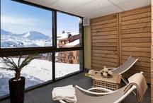 Properties in Belle Plagne / Ski Properties in Paradiski
