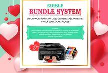 Edible Bundle System