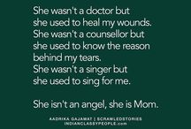 Mumma's Gal..!!