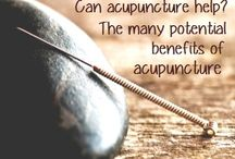 Acupuncture and Wellbeing