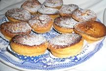 Portuguese Desserts (or in Portuguese). / by Grace Miranda Cabral