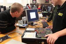 EVIT Information Technology & Engineering Careers