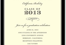 Graduation / by Janet Magness