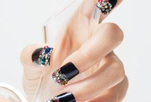 Lacquer Obsession / I am wholly addicted to two things, one of them being nail lacquer. If you ask me, a girl can never have too many bottles of polish! / by Vic Pires