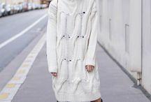 Oversize Knitwear Normalsize Knitwear#allIseeisknitwear