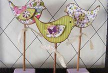 Craft * Birds/Nests