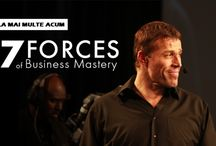 7 FORCES of Business Mastery