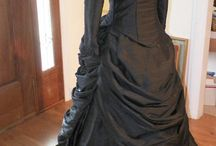 Costumes Victoriens