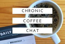 Blog Series / Different blog series by various chronic illness bloggers.