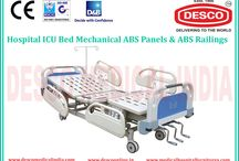 ICU BED MECHANICAL / VARIOUS ICU BEDS MECHANICAL
