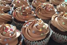 recette de cupcake