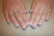 Nails by Maria and more... / Nail Art...