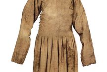 Extant Far Eastern Clothing / Pre-17th Century Clothing from China, Korea & Japan