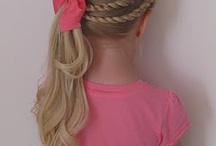 peinados para mis chicas