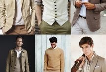 Dress Your Man / by Laugh @ Laura