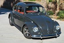 beetle cal-look