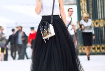 All about TUTU skirt / Stylish ideas and looks with tutu skirt
