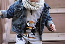 BABY BOY / Popular Las Vegas fashion and lifestyle bloggers Life of a Sister share baby boy fashion ideas.