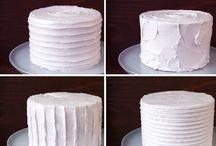 Beckys cake