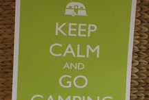 Camping / by Natalie