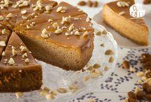 Cukrári / Cheesecakes