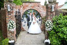 Mount Pleasant Weddings