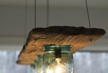 Luci e lampade