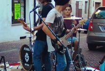 Welcome to the Rock Show! #MayDay #rock #punk #punkrock #guitar #guitarist #bass #bassist #drums #drummer #gig #live #rockstar