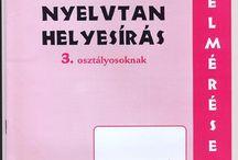 Magyar 3.osztály