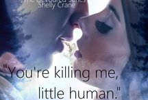 Paranormal Romance / by Eat. Sleep. Read. Repeat