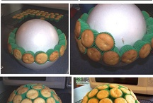 cupcake extras