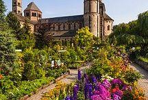 Germany Rheinland Pfalz