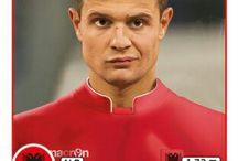 ALBANIA EURO2016