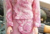 barbie naaipatronen