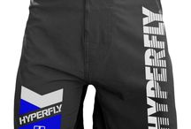 Hyperfly shorts