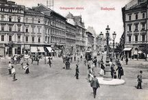 old photos of budapest