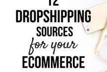 Empire Building: eCommerce + Dropshipping