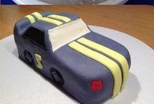 Torta Auticko