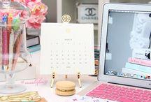 Business & Office Goals ❤