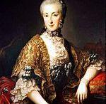Ženy habsbursko-lotrinské dynastie