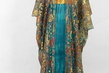 Fashion Silk & velvet & .......