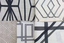 Fabrics Galore / by Larson Shores Architects