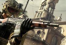 Screenshots Call of Duty Ghosts