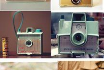 Cameras Analógicas